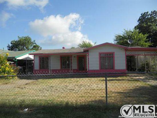 3227 W Laurel, San Antonio, TX 78228