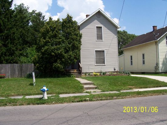 498 Pearl St, Marion, OH 43302