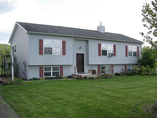 135 Thompson Creek Rd, Norwich, NY 13815