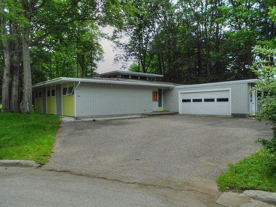 944 S Prospect St, Burlington, VT 05401