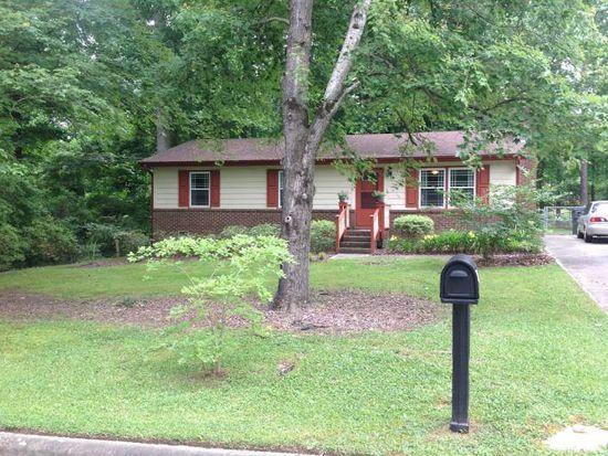 503 Corwin Rd, Garner, NC 27529
