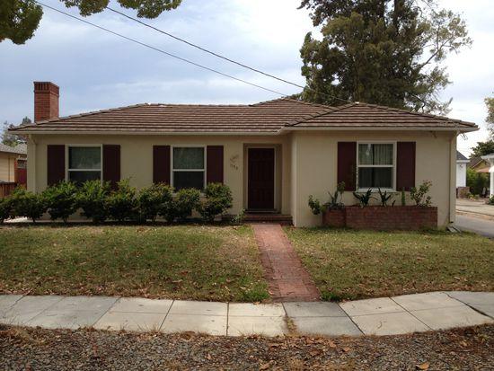 1150 Jefferson St, Santa Clara, CA 95050