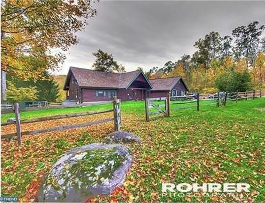 824 Lonely Cottage Rd, Upper Black Eddy, PA 18972