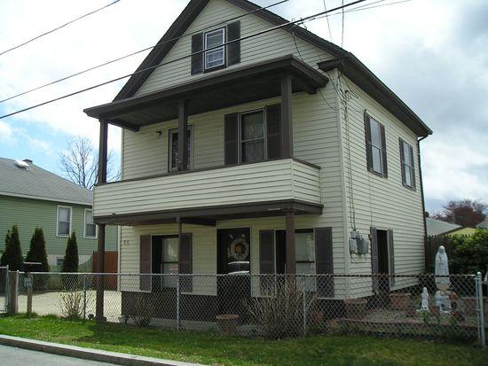 55 Tab Ave, East Providence, RI 02914