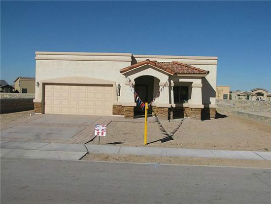 5729 Valley Laurel St, El Paso, TX 79932