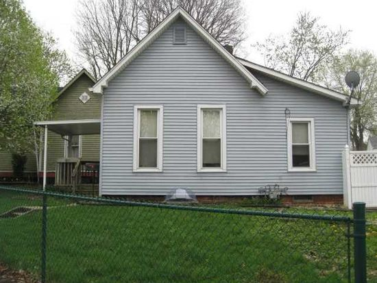 1815 Commerce Ave, Indianapolis, IN 46201