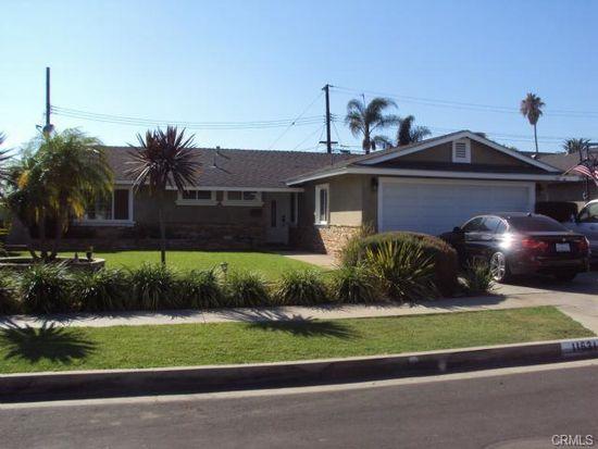 11631 Tigrina Ave, Whittier, CA 90604