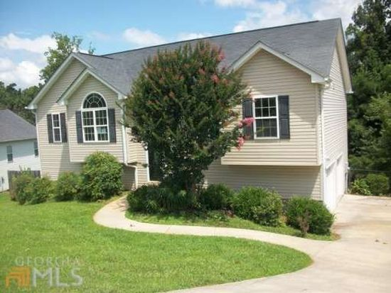 67 Mountain Overlook Dr, Cleveland, GA 30528