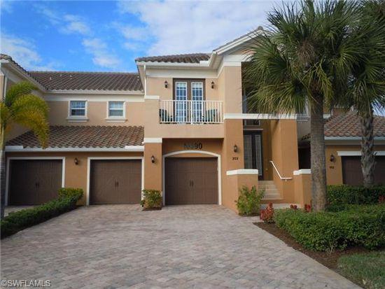 10390 Glastonbury Cir APT 202, Fort Myers, FL 33913