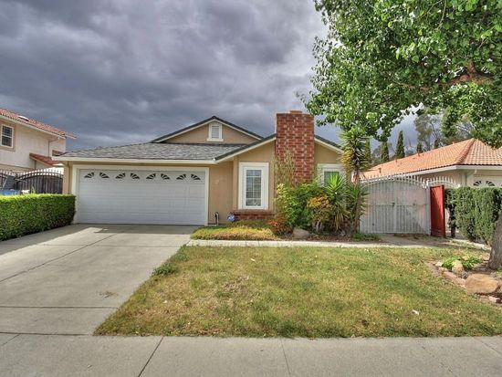 2015 Edgeview Dr, San Jose, CA 95122