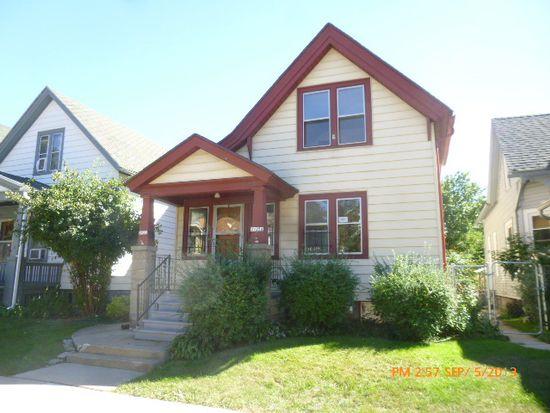 2923 W Cherry St, Milwaukee, WI 53208