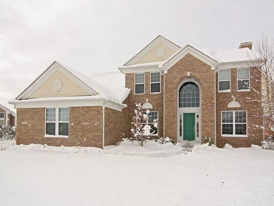 4544 Skipping Rock Ct, Zionsville, IN 46077