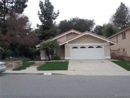 1 Rising Hill Rd, Pomona, CA 91766