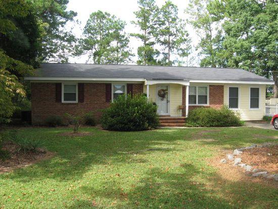 2600 Lisa Ln, Goldsboro, NC 27534