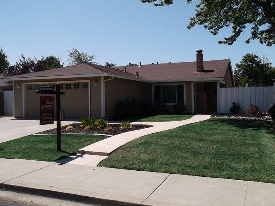 623 Debra St, Livermore, CA 94550