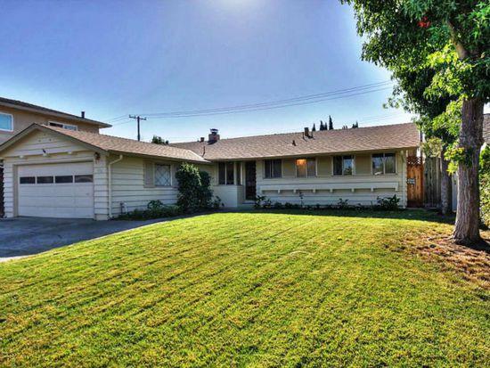 126 Arcadia Ave, Santa Clara, CA 95051