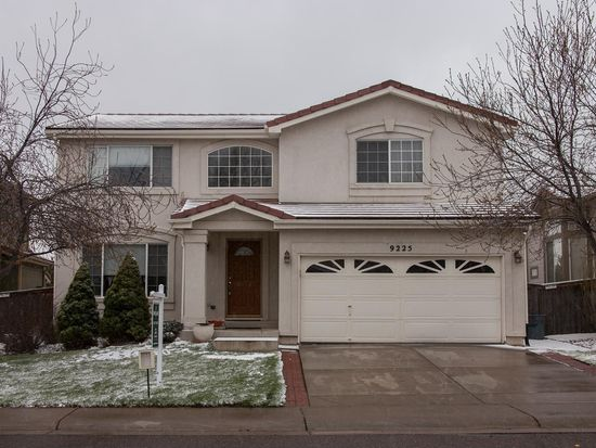 9225 Roadrunner St, Highlands Ranch, CO 80129