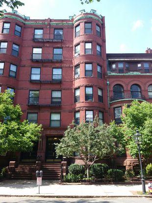 293-295 Commonwealth Ave UNIT 1C, Boston, MA 02115