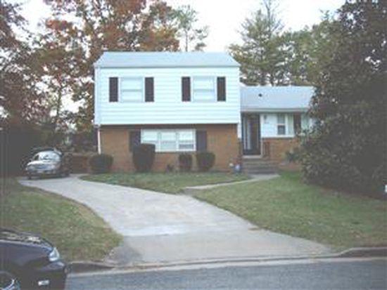 5624 Erich Ct, Richmond, VA 23225