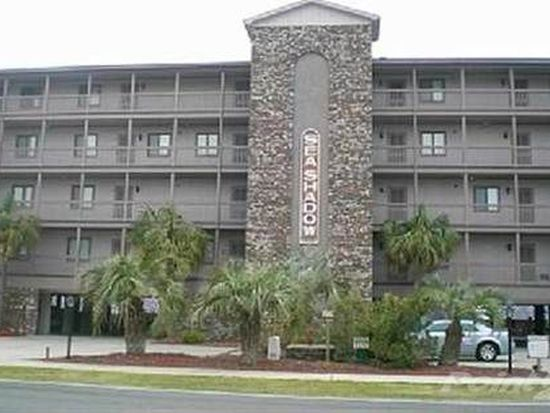 811 N Ocean Blvd # 206, Surfside Beach, SC 29575
