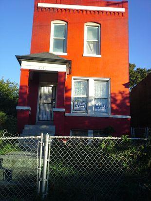 4120 Turner Ave, Saint Louis, MO 63115