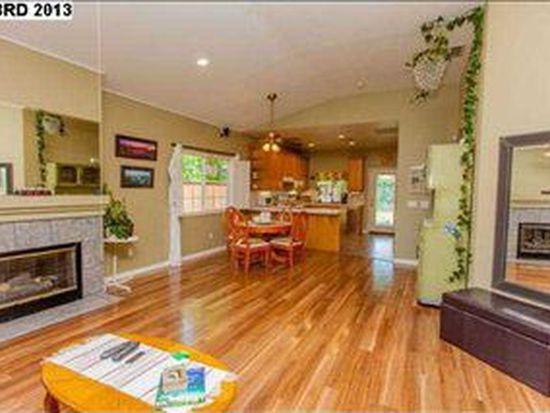 908 Scenic Ct, Brentwood, CA 94513