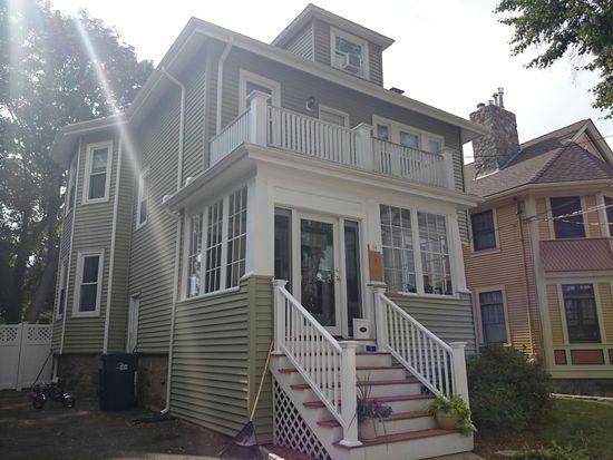 34 Garnet Rd, Boston, MA 02132