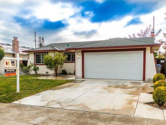 1082 Avondale St, San Jose, CA 95129