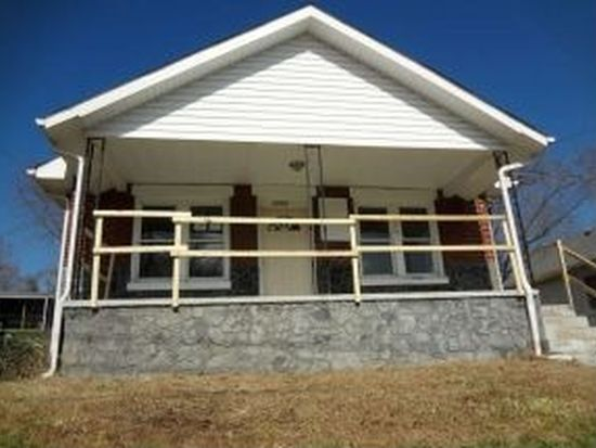 1103 Arney St, Elizabethton, TN 37643