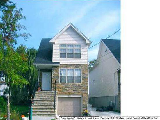31 Rockwell Ave, Staten Island, NY 10305
