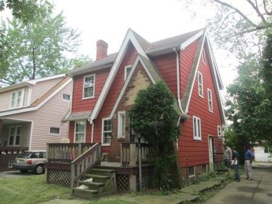 3838 E 151st St, Cleveland, OH 44128