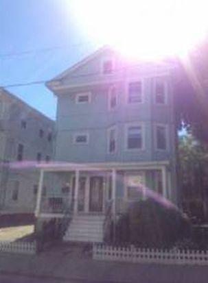 22 Sparrow St, Providence, RI 02908