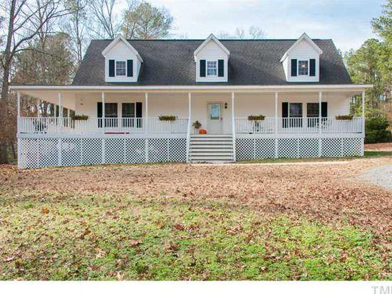 1408 Old Ivey Rd, Apex, NC 27523