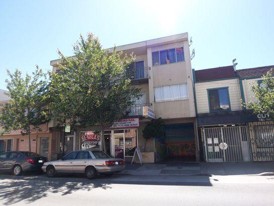 2832 San Bruno Ave, San Francisco, CA 94134