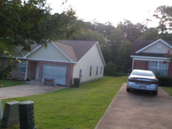 162 Cove Landing Dr, Thomasville, GA 31792
