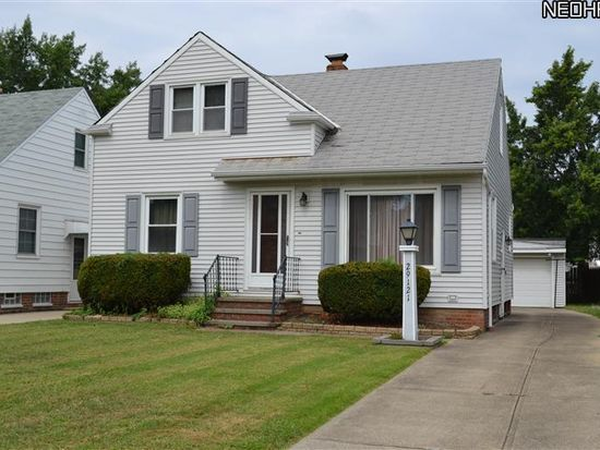 29121 Weber Ave, Wickliffe, OH 44092