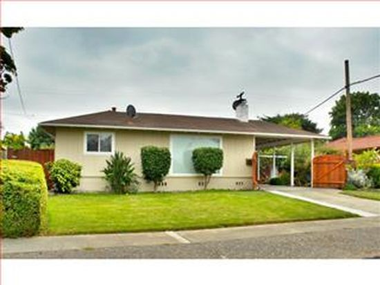 2266 Stokes St, San Jose, CA 95128