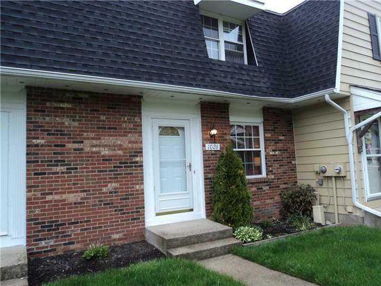1026 Appletree Ln, Erie, PA 16509