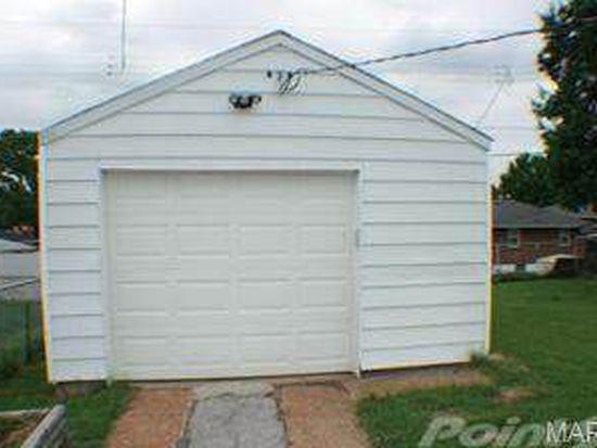 4620 Leona St, Saint Louis, MO 63116