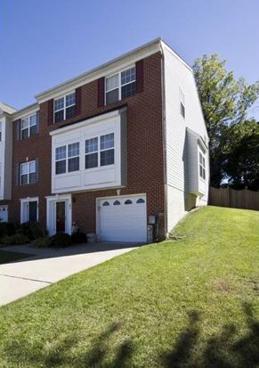 9500 Side Brook Rd APT 307, Owings Mills, MD 21117