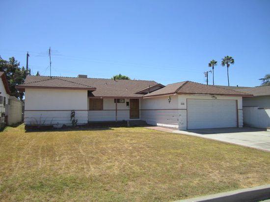 1252 W Glentana St, Covina, CA 91722
