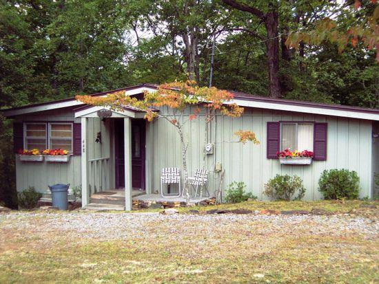448 Pine Log Cir, Warne, NC 28909