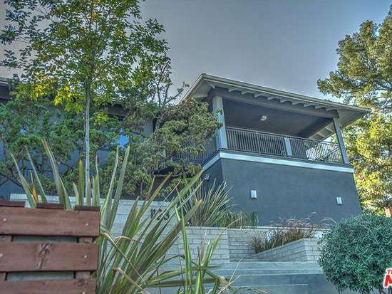 1123 Lantana Dr, Los Angeles, CA 90042