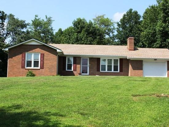 287 Wooddale Dr, Rocky Mount, VA 24151