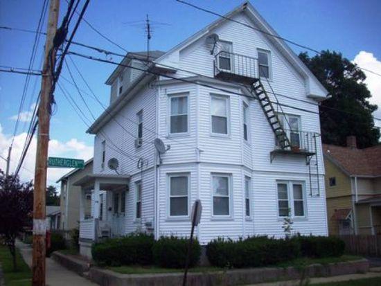 79 Rutherglen Ave # 3, Providence, RI 02907