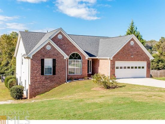 4562 Windstone Ct, Gainesville, GA 30507