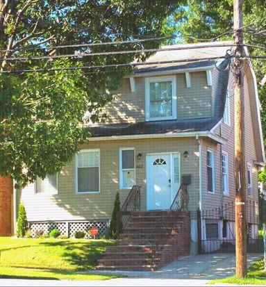 402-404 3RD Ave W, Newark, NJ 07107