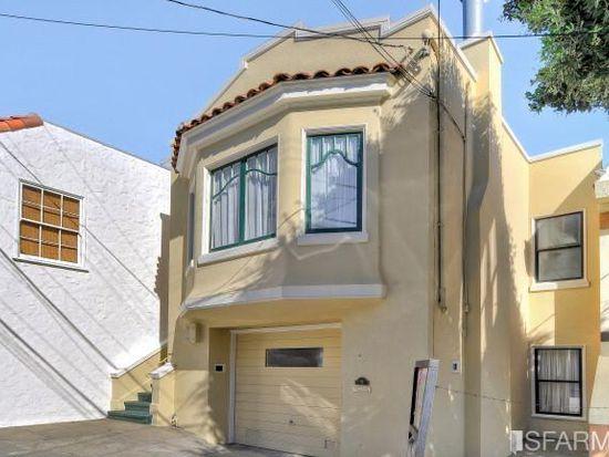 69 Uranus Ter, San Francisco, CA 94114