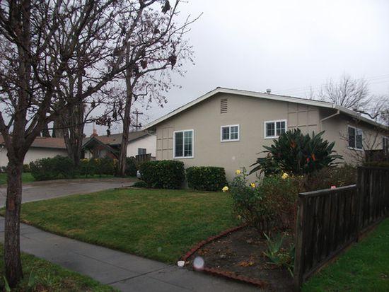 3182 Vesuvius Ln, San Jose, CA 95132