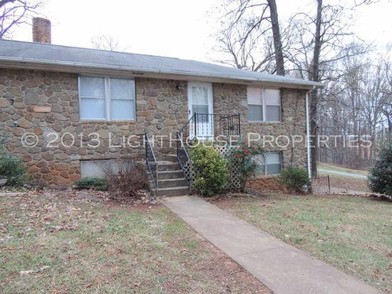 1702 Graves Mill Rd APT 10, Lynchburg, VA 24502
